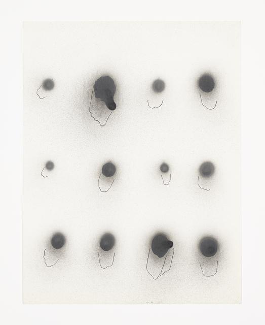 , 'NY #866,' 1971, Galerie Greta Meert