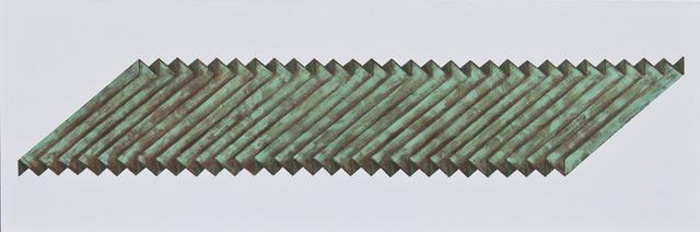 , 'Paradox 11 ,' 2017, Art+ Shanghai Gallery