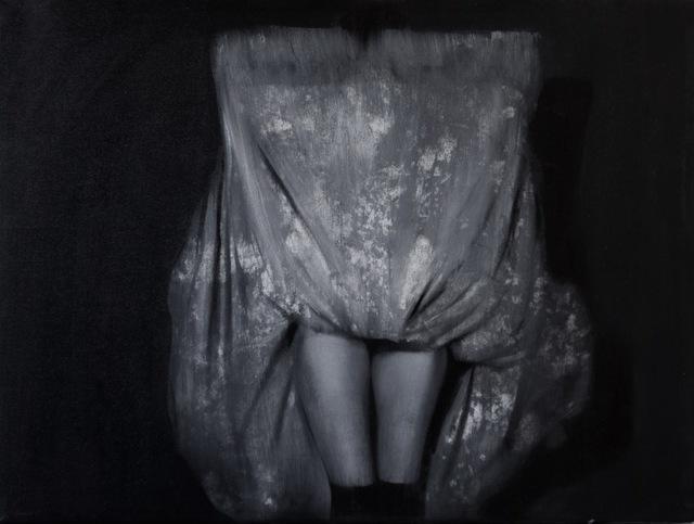 , 'La Cugina Preferita,' 2010, Robert Kananaj Gallery