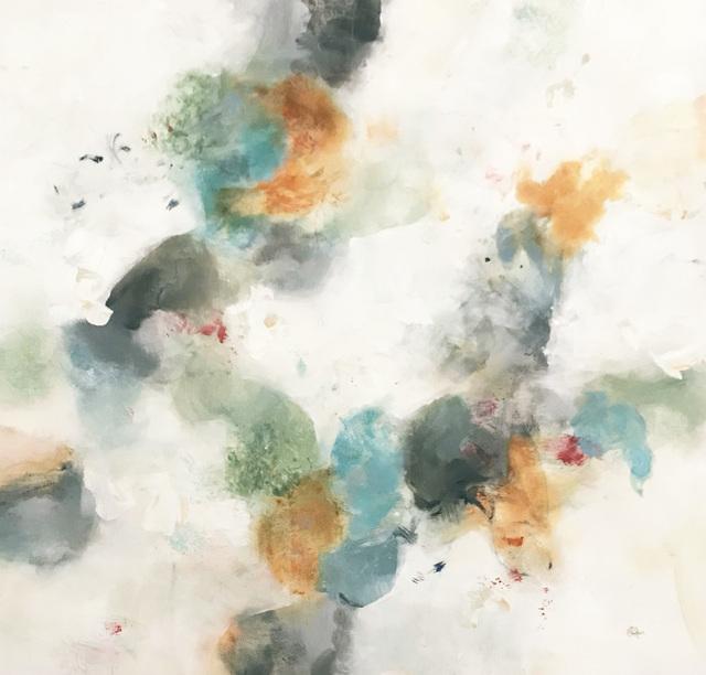 Lisa Ridgers, 'Organica III', Chicago Art Source