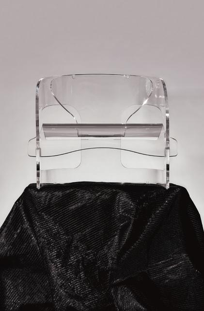 , '4801 Armchair,' 1965, OLDHAUS
