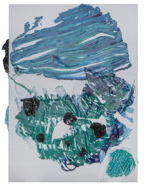 , 'Bronze 1.030,' 2015, MadeIn Gallery