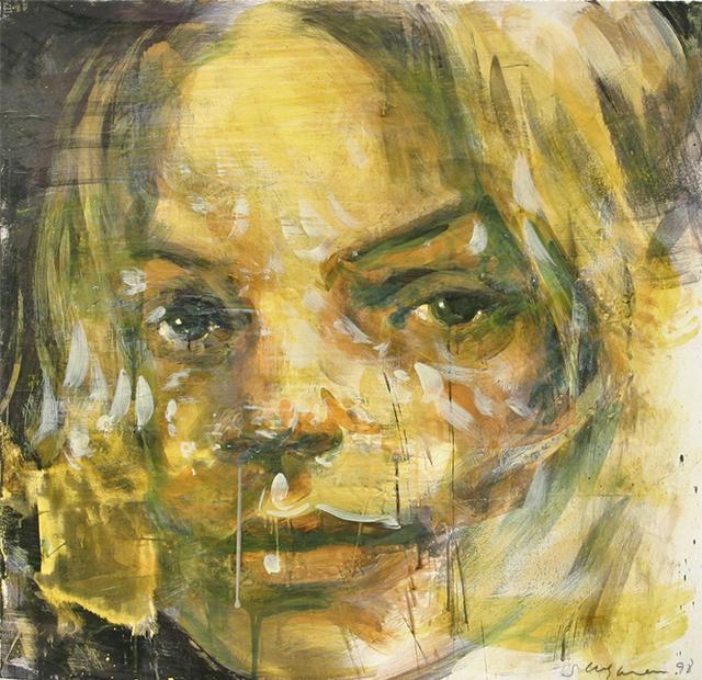 Tony Scherman, 'About 1789: Charlotte Corday', 1998, Galerie de Bellefeuille