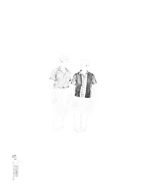 , 'Untitled 12,' 2015, LAUNCH LA