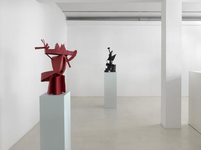 , 'Fugit Amor,' 2013, Sies + Höke