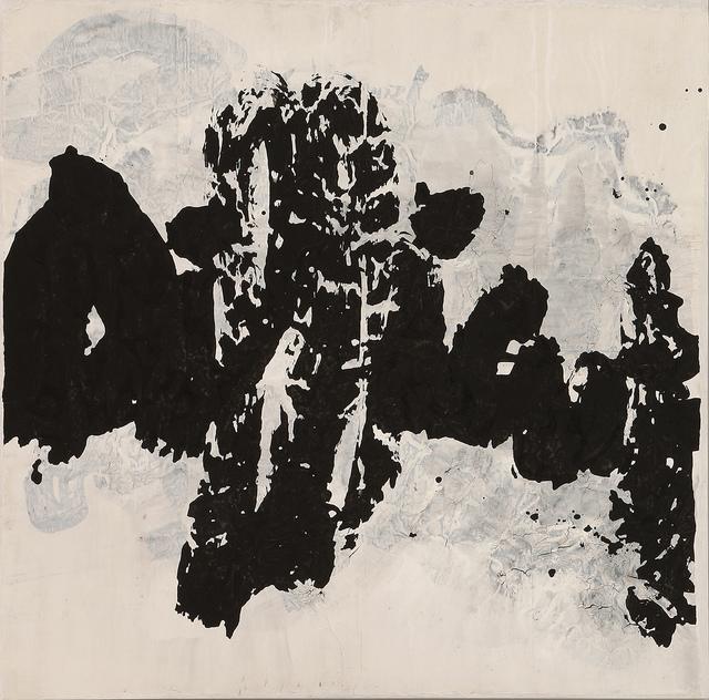 , 'Difficult 困难,' 2008, Chambers Fine Art