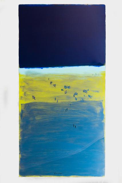 , 'Infinity,' 2016, Voloshyn Gallery