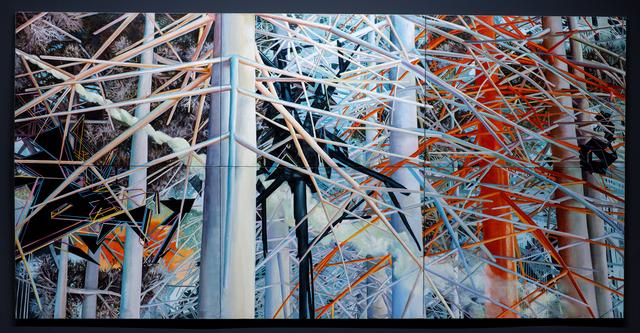 , 'Inner Taiga - Episode 2,' 2013, Mobius Gallery