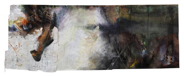 , 'Shuron,' 2002-2015, Ricco/Maresca Gallery