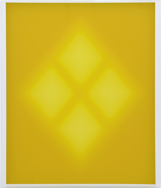 , 'tired light c3,' 2009, Galerie EIGEN + ART