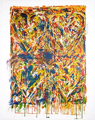 , 'Seven Color Pass Dream,' 2006, Galerie Maximillian