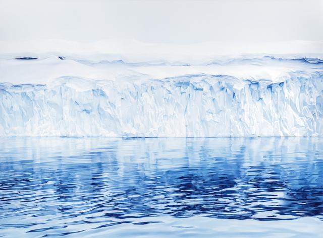 , 'Disco Bay, Greenland (print),' 2019, Winston Wächter Fine Art