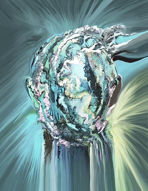, 'DNA I,' 2013, Galeri Mcrd