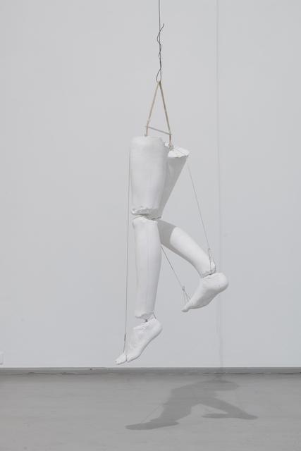 , 'Various Poses,' 2014, Galerija VARTAI
