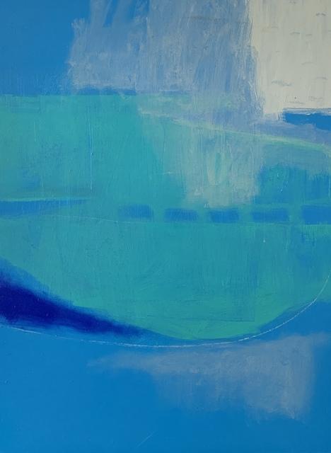 , 'Escambron,' 2016, Galería Petrus