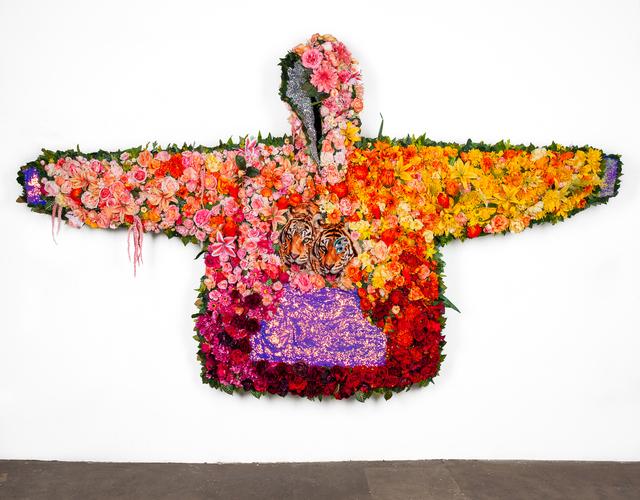Devan Shimoyama, 'Untitled', 2019, Kavi Gupta