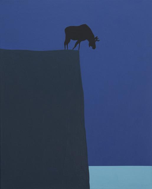 , 'Brink,' 2015, Oeno Gallery