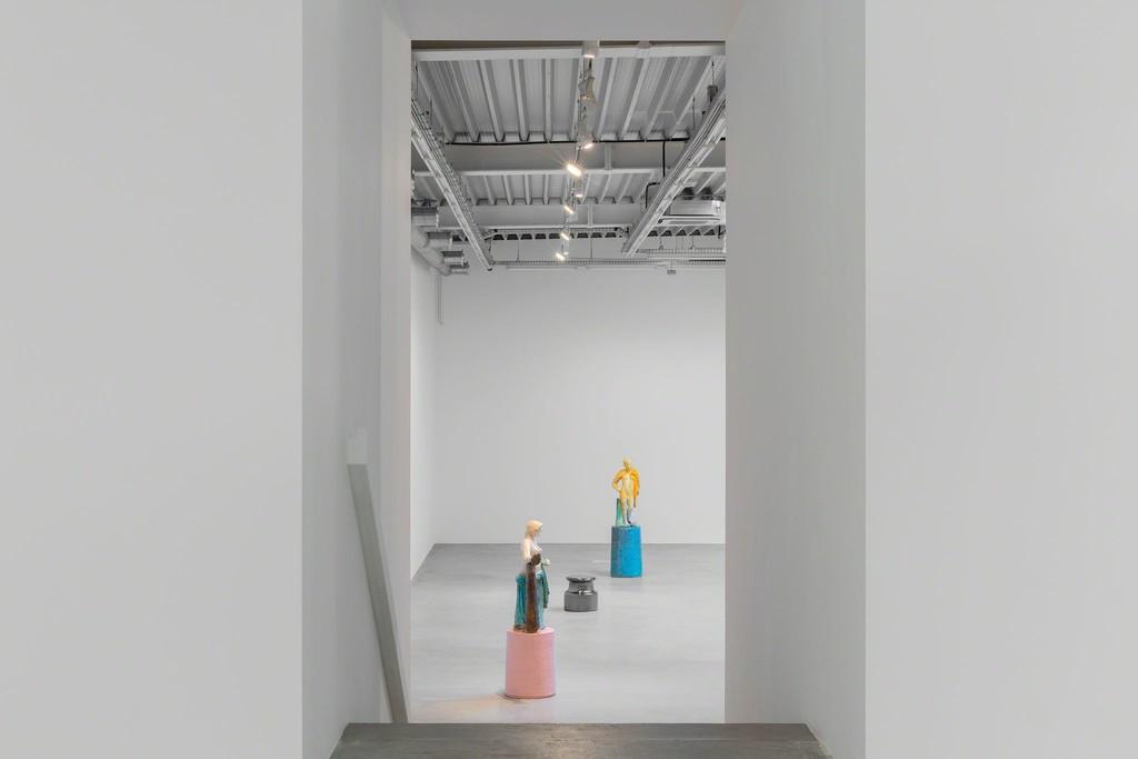 Courtesy of the Artist and Almine Rech Gallery © Hugard & Vanoverschelde