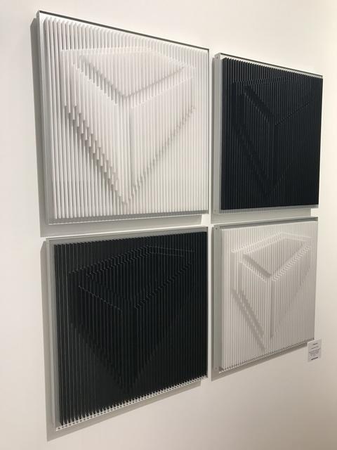, 'Perspective Study ,' 2017, Contempop Gallery