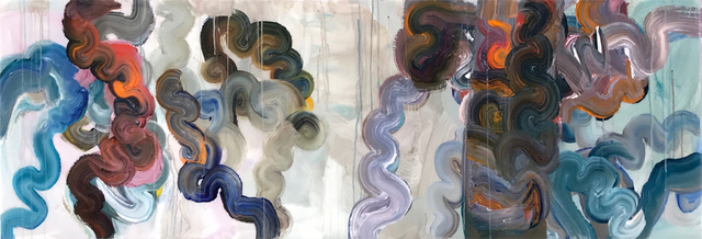 , 'Sacred,' 2018, Bau-Xi Gallery
