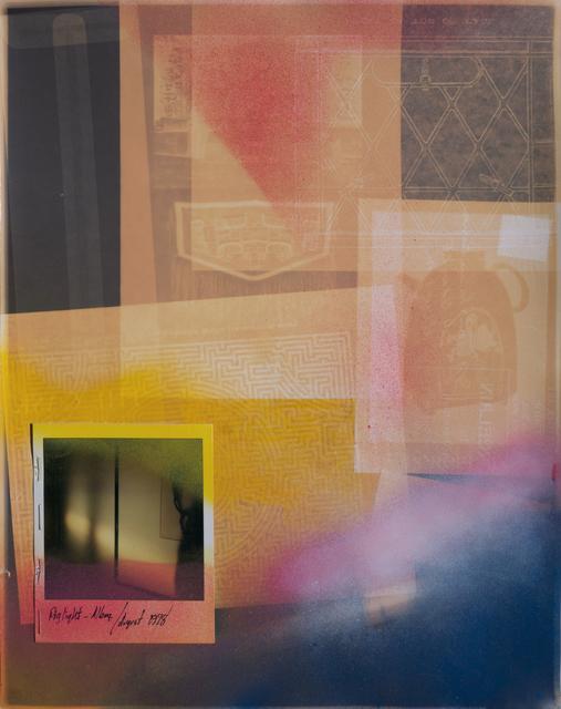 , 'Piglight-Albuquerque,' 1978, Richard Levy Gallery