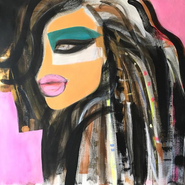 , 'Eva,' 2017, AC Gallery