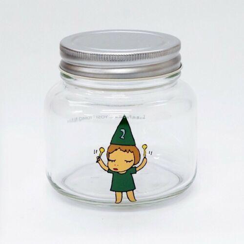 , 'Girl Storage Jar (320ml, Green),' ca. 2017, Lex Art Gallery