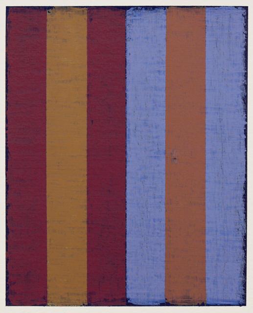 , '(Untitled) P5-17,' 2017, Spanierman Modern