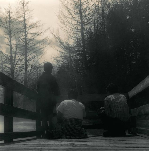 Ken Rosenthal, 'Observation', 2010, Photography, Split-Toned Gelatin Silver Print, photo-eye Gallery