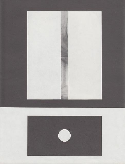 , 'Untitled (Lood) VI,' 2016, Mini Galerie