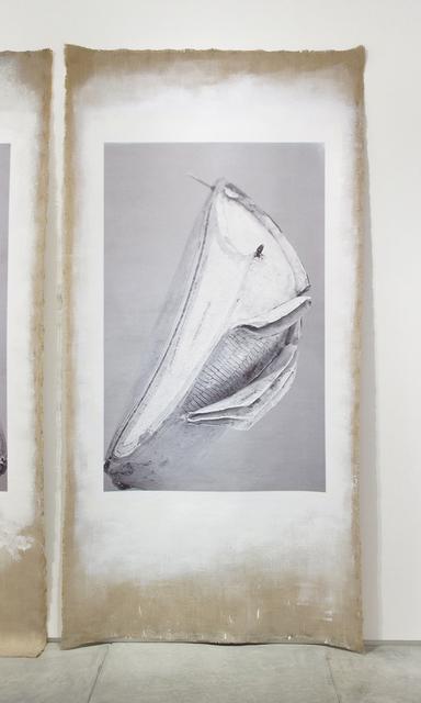 , 'Art Forms in Mechanism XXII,' 2016, Inman Gallery