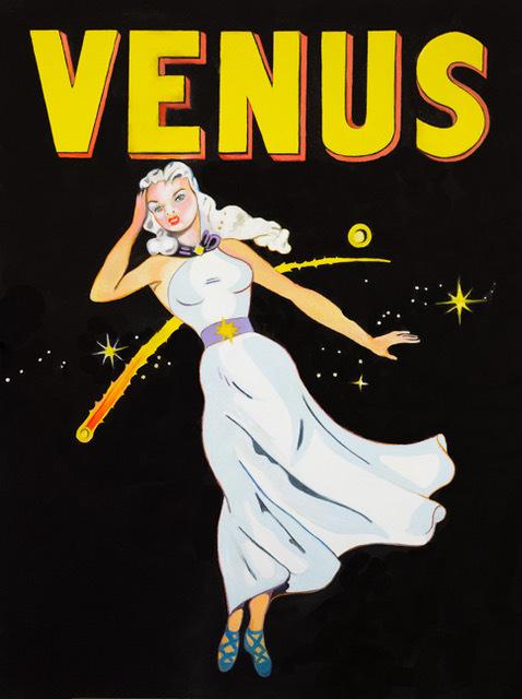 , 'Venus,' 2017, Modernism Inc.