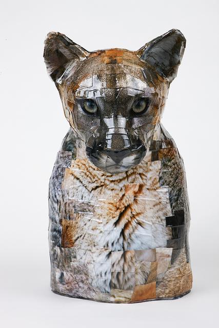 , 'Bust,' 2011-2012, Arario Gallery
