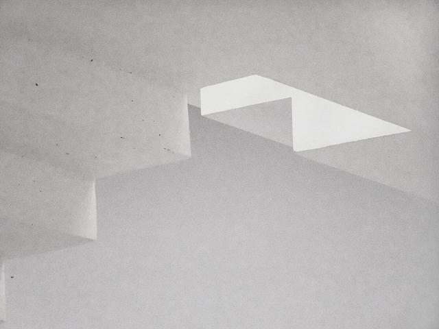 , 'White on White #1,' 2016, Ben Brown Fine Arts