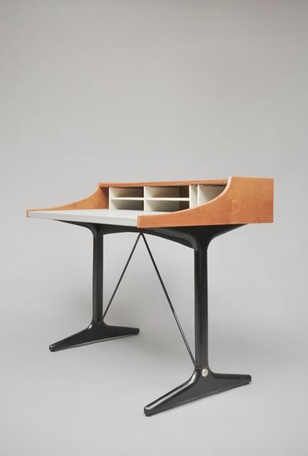, 'Desk CM193,' 1958, Galerie Pascal Cuisinier