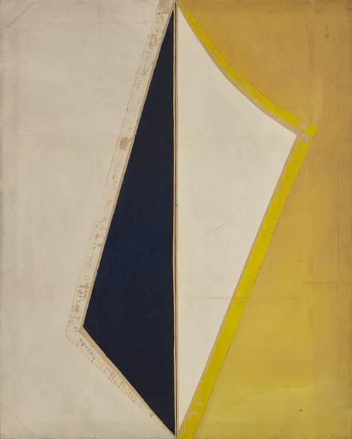 , 'Simultaneity 67-13,' 1967, Arario Gallery