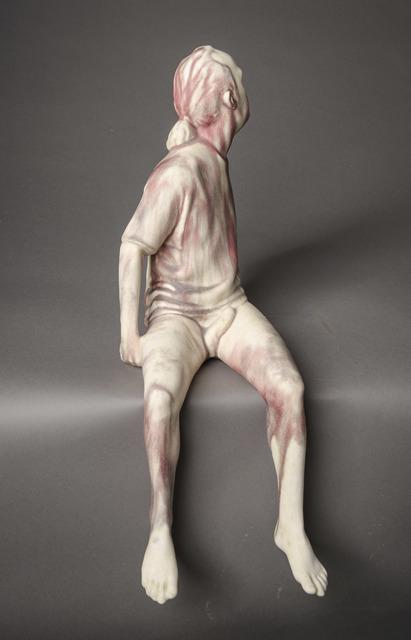 , 'Untitled,' Contemporary, Hieronymus