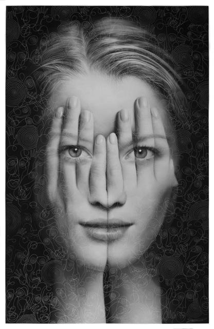TIGRAN TSITOGHDZYAN, 'Mirror V Reimagined', 2019, FREMIN GALLERY