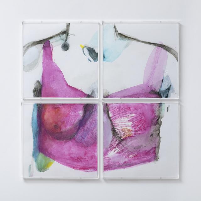 , 'se~norita,' 2018, Carbono Galeria