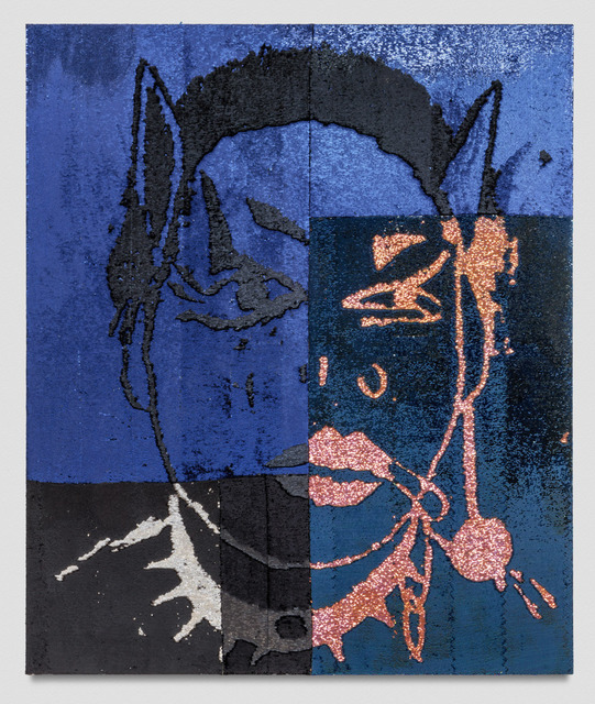 , 'Hellin Killer,' 2018, Anton Kern Gallery