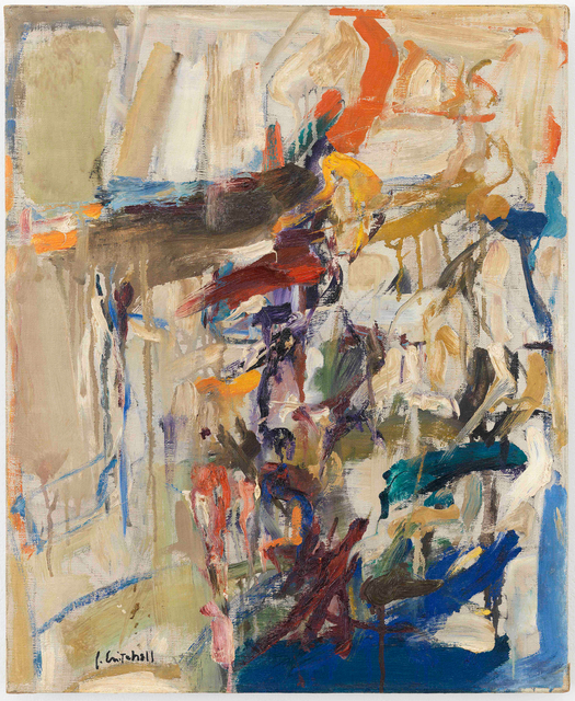 , 'Untitled,' ca. 1953, Hollis Taggart Galleries