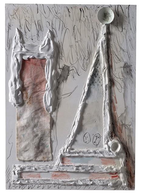 Fausto Melotti, 'Untitled', 1981, Finarte