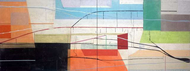 , 'Série chicama,' 2014, Mercedes Viegas Arte Contemporânea