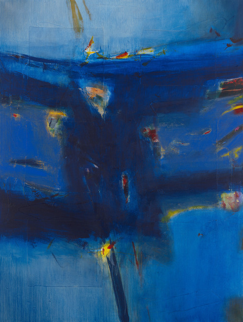 , 'Evening Light,' 2017, Waterhouse & Dodd