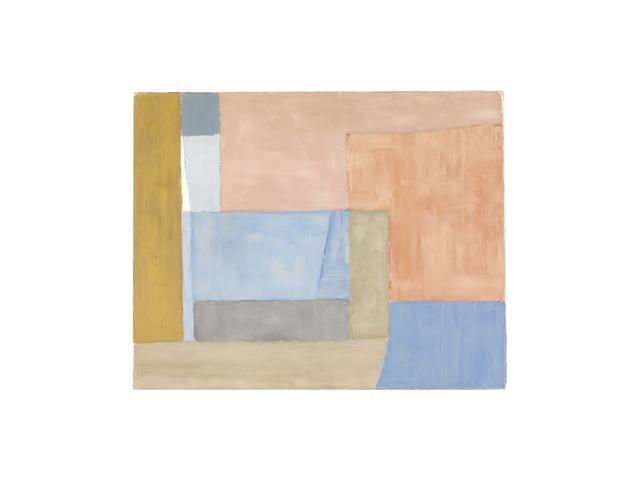 , 'Untitled E/D1,' 1993, Valentinarte