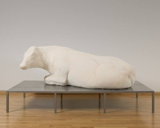 , 'Cow,' 2004, Wirtz Art