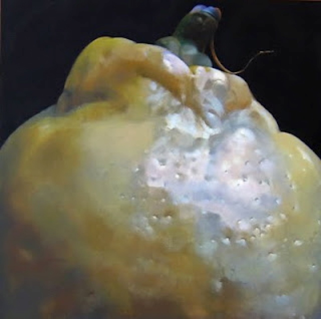 ", '""Lemon Mountain II"",' 2015, Surovek Gallery"