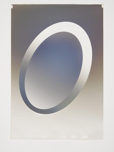 , 'ELIN XXX,' 1981, White Cube