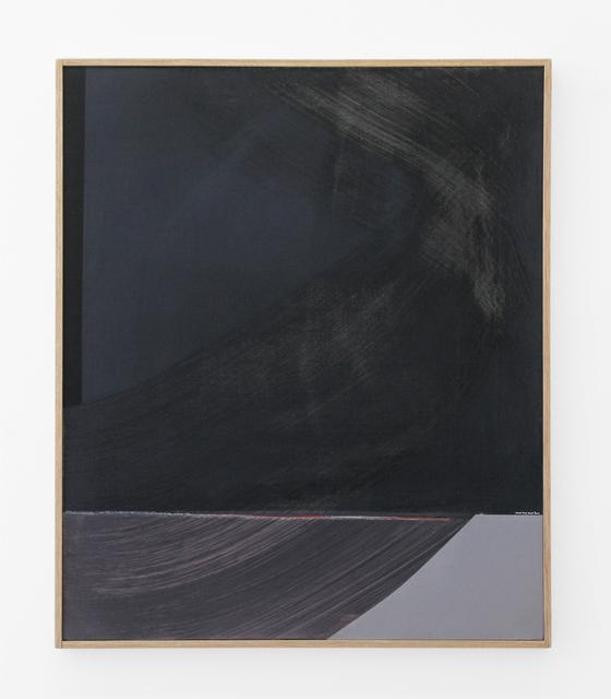 , 'Zephyr,' 2016, Mini Galerie