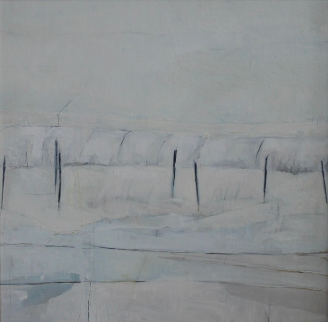 Michelle Neumann, 'Bales', 2013, The Front Gallery